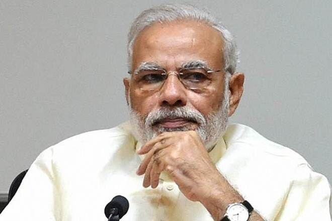 प्रधानमंत्री श्री नरेन्द्र मोदी ने चक्रवाती तूफान 'फोनी' से निपटने की तैयारियों की समीक्षा के लिए आयोजित उच्चस्तरीय बैठक की अध्यक्षता की