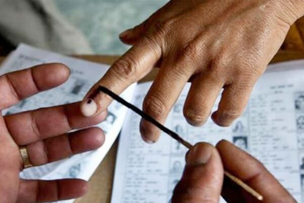 Total 3,66,61,315 electors in Andhra Pradesh in first General Election post reorganization; out of these 5,39,804 electors in age group of 18-19 years