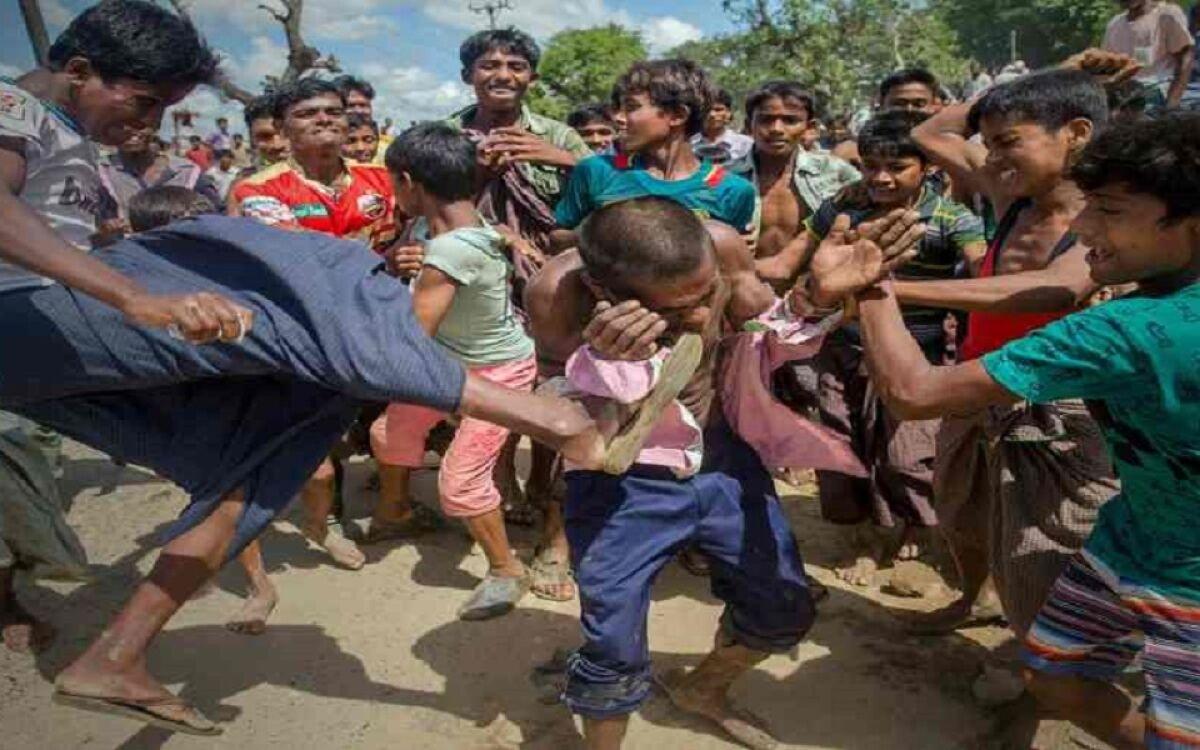 बिहार में ढाई महीने में मोब लिंचिंग की सामने आयी 39 घटनाये ,4000 के खिलाफ दर्ज किया गया मुकदमा