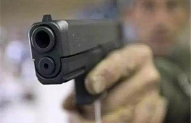 बिहार में हुई युवक और राजद विधायक की बेटी की गोली मारकर हत्या