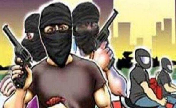 छह सगे भाइयो ने दिया था अपराध को अंजाम ,रुड़की में हुई डकैती का बड़ा खुलासा