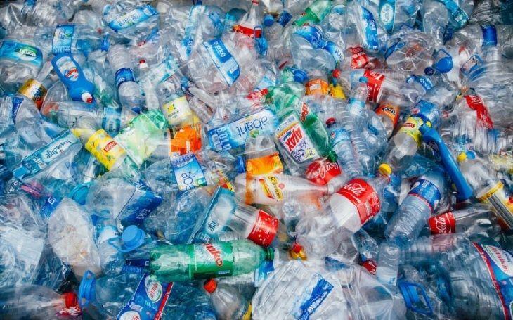 सिंगल युज़ प्लास्टिक प्रदुषण की वजह है क्या ?