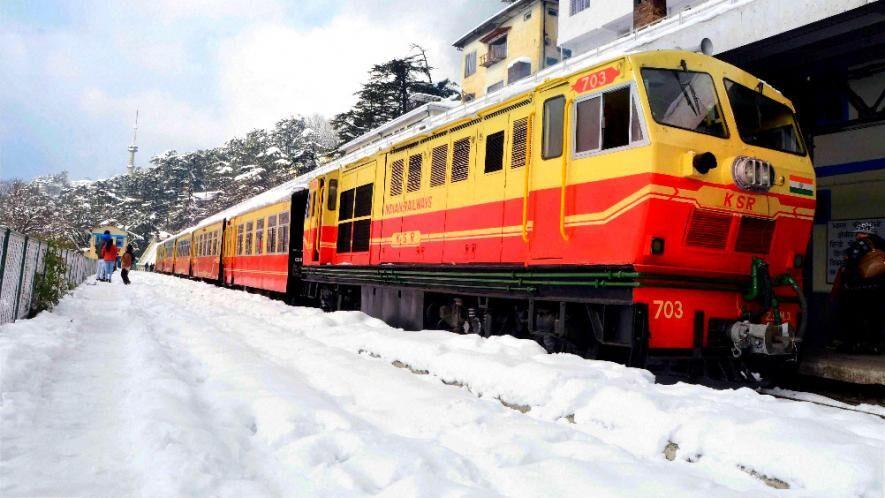 12 सितम्बर से देश में चलेगी 80 नई स्पेशल ट्रेनें, 10 तारीख से आप करवा सकेंगे रिजर्वेशन...